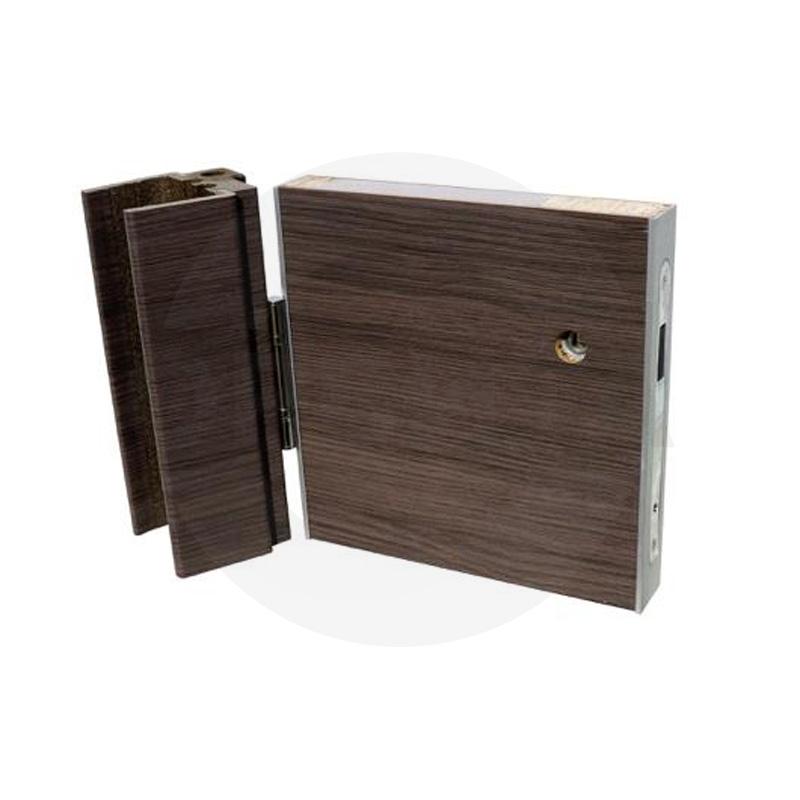 Образец дверей Kapelli в разрезе (14)