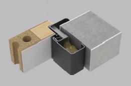 Угловая коробка