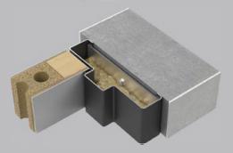 Внутренняя (торцевая) коробка