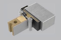 Коробка для маятниковых дверей