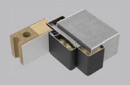 Охватывающая (телескопическая) коробка